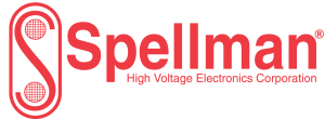 Spellman High Voltage Logotyp