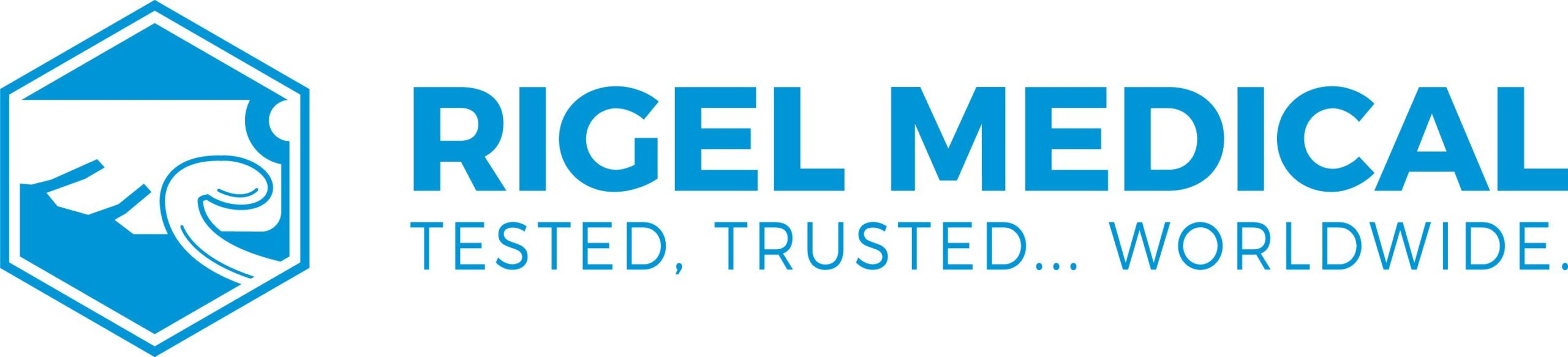 Rigel Medical Logotype